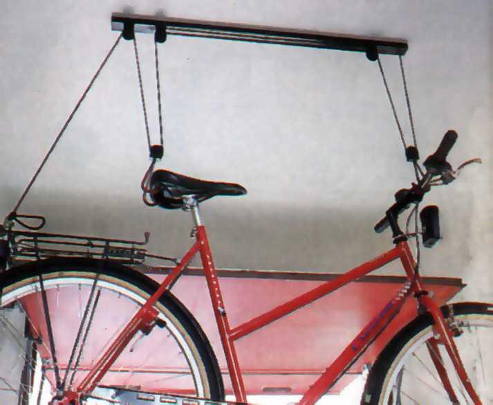 Держатель для велосипедов своими руками 70