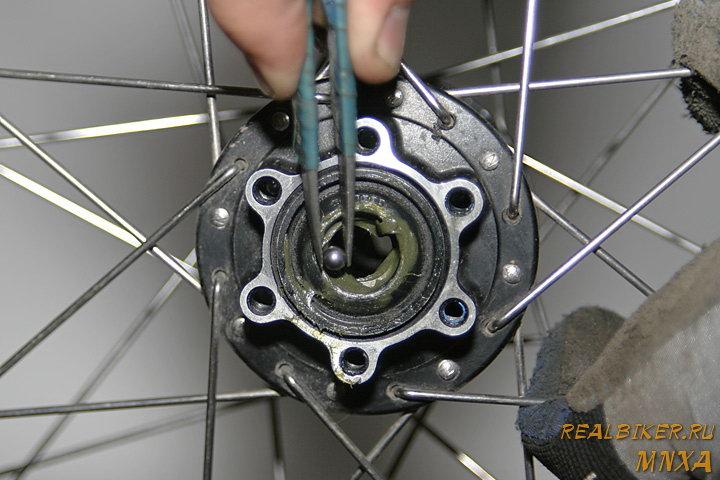 Ремонт велосипеда стингер своими руками заднее колесо 39