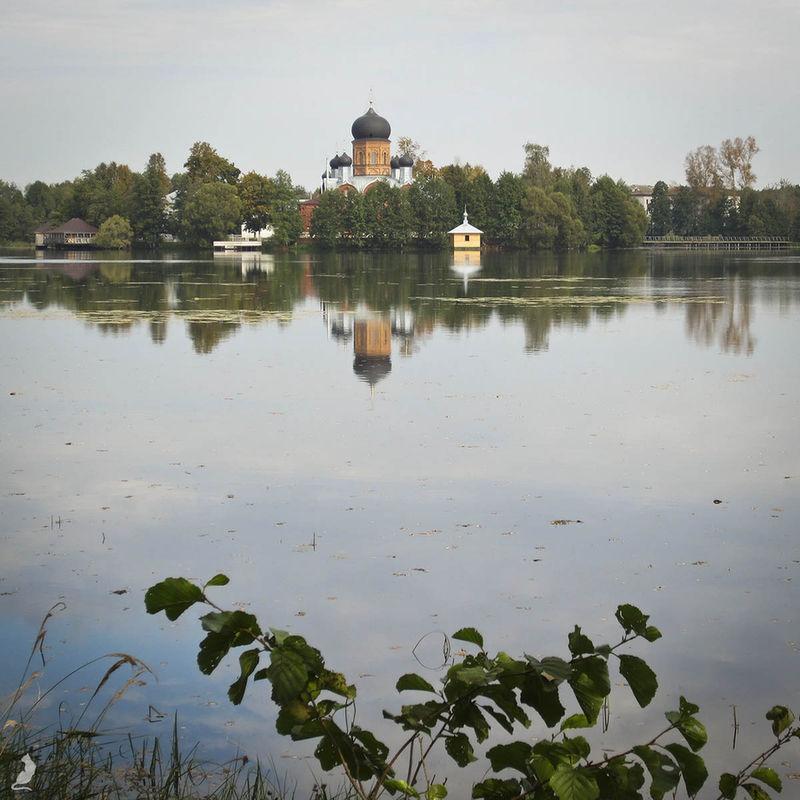 Введенский монастырь